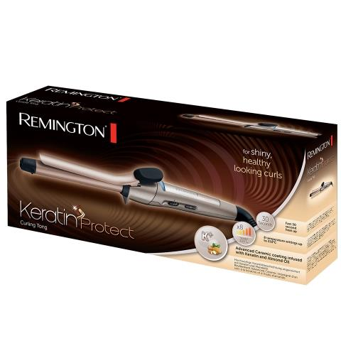 Remington CI5318 Keratin Protect 19 mm Saç Maşası