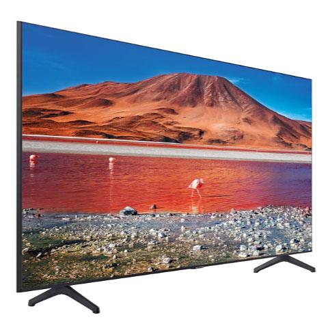 Samsung 55TU7000 Crystal 4K Ultra HD 55 inc 140 Ekran Uydu Alıcılı Smart LED Televizyon