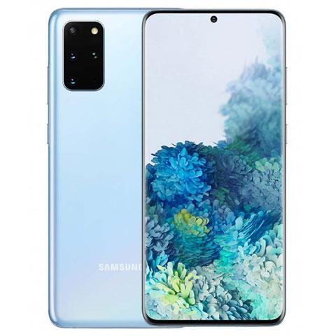 Samsung Galaxy S20 Plus 128 GB Mavi Cep Telefonu - Samsung Türkiye Garantili